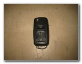 volkswagen passat key fob battery replacement guide    model years picture