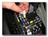Tn Volvo Xc Electrical Fuses Replacement Guide