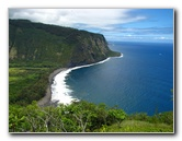Waipio Valley Lookout - Big Island, Hawaii