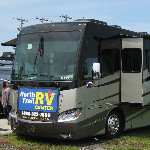 2011 West Palm Beach Summer RV Show