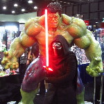 2016 WonderCon Convention Pictures - Los Angeles, CA