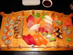 Yu Mi Sushi Review West Palm Beach Fl Paul S Travel Pictures